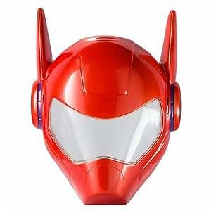 Les Nouveaux Héros – Masque de Baymax