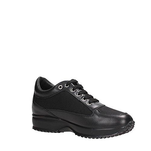 Lumberjack SW01305-005 Sneakers Donna Black