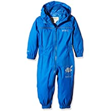 Regatta Unisex Kids Puddle IV All-in-One Suit