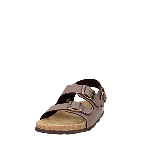 Sandalo Homem Braun Sandália Braun S De Grünland Grunland Sb0645 Robi Sb0645 Robi Uomo qwxU1Af