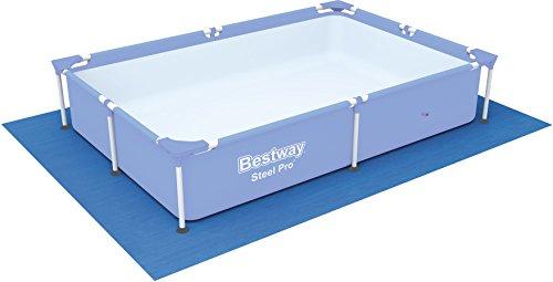 Pool Bodenplane - Bestway - 58100