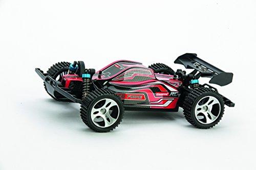 Preisvergleich Produktbild Carrera RC 370183002 - Profi Red Fibre