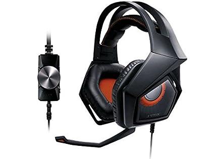 ASUS Strix Pro - Auriculares con micrófono (PC/...