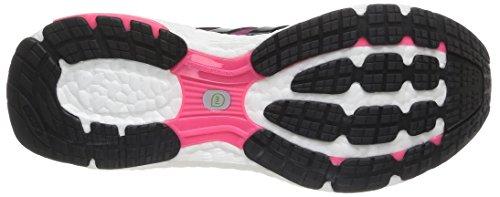 adidas Energy Boost 2 Esm W, Chaussures de running femme Rose (Rossol/Noiess/Rotrbi)