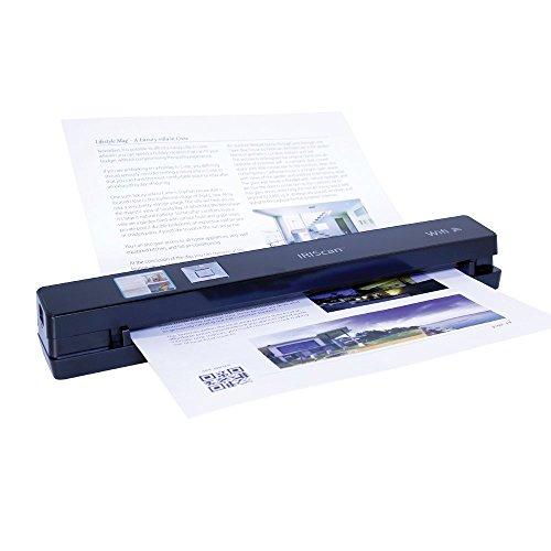 Imagen de Escáner Departamental Iris por menos de 150 euros.