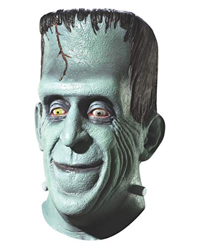 Horror-Shop Herman Munster Maske