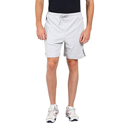 Proline Mens Grey Shorts(pc12021gml)