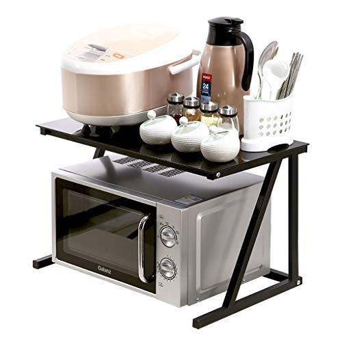 ACZZ Estante cocina \\ Horno microondas Rack Horno