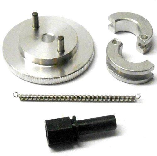 1/8 RC Nitro Motor 2 Schuh Kupplung Schwungrad Set Kleine Motor Kupplung