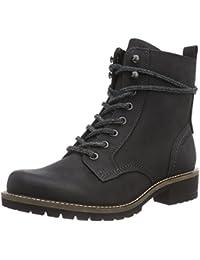 ECCO ELAINE Damen Combat Boots