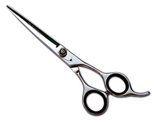 ciseaux de coiffure Coiffure Professionnelle Ciseaux Coupe de cheveux Barbier Cisailles 6.5 JAPONAIS