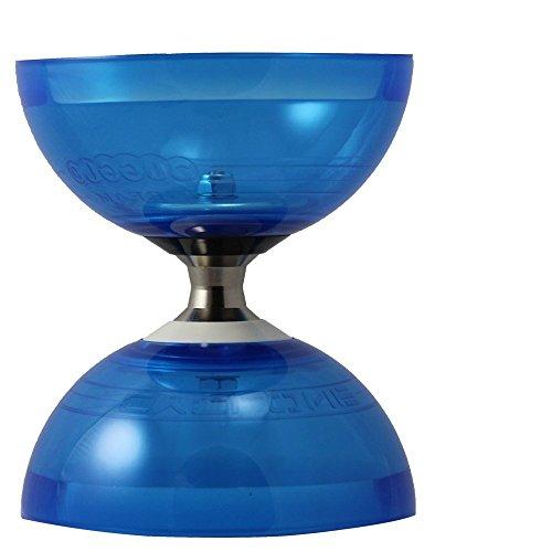"""Preisvergleich Produktbild 'Diabolo Juggle Dream """"Cyclone Quartz 2, Violett (dia-052/PRP)"""
