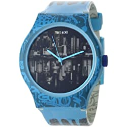 Reloj Marc Ecko para Hombre E06506M1