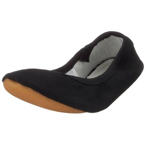 Beck Basic 060 s, Chaussures gymnastique mixte enfant - Noir, 31 EU