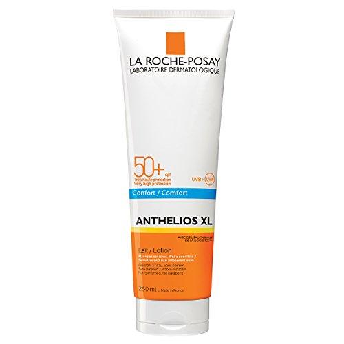 Foto de La Roche-Posay 897-12967 - Leche Anthelios IP 50+ SPF, 250 ml