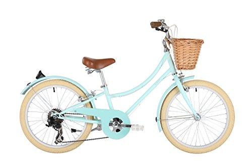 Bobbin Gingersnap Fahrrad 20 (Pale Mint)