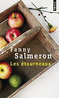 Les étourneaux par Fanny Salmeron