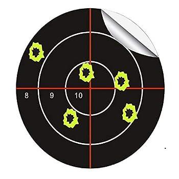 Splatter Blossom Target...