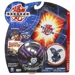 Bakugan Battle Brawlers Deka by Bakugan