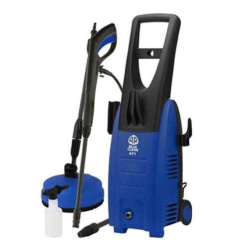 Annovi Reverberi Idropulitrice acqua fredda 'blue clean' 475 ar - 160 bar - 2000w