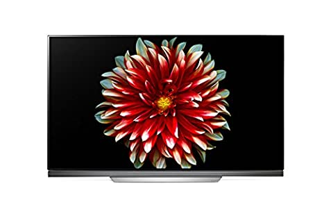 LG OLED65E7 164 cm (65 Zoll) OLED Fernseher (Ultra HD, Dual Triple Tuner, Smart TV)