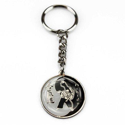 DerShogun Aikido Schlüsselanhänger