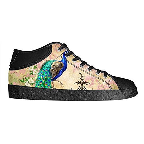 Dalliy sch?ne pfau Kids Canvas shoes Schuhe Footwear Sneakers shoes Schuhe E