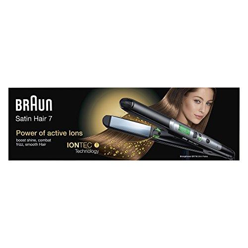 Braun Satin Hair 7 ST710 - 7