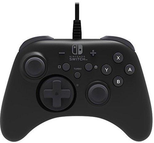 Hori Horipad Controller Ufficiale - Nintendo Switch