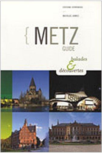 Guide de Metz