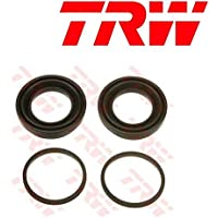TRW SJ1236 Sistemas de Servofreno