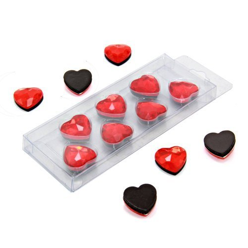 first4magnets-20-x-8mm-love-heart-shaped-magnets-for-office-and-fridge-red-pack-of-7