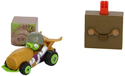 Hasbro - A6430e240 - Jeu De Société - Angry Birds Go Rowdy Racers - Modèle Aléatoire