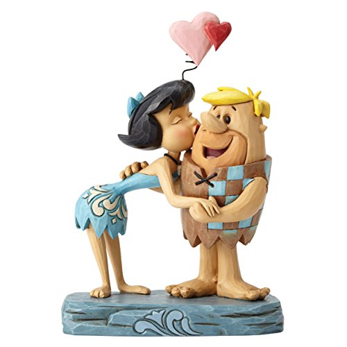 Heartwood Creek Rubble Romance (Betty & Barney Rubble) -