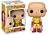 Funko- Pop Vinile One Punch Man Saitama, 14993