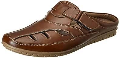 Centrino Men's 2349 Tan Outdoor Sandals-7 UK (41 EU) (8 US) (2349-001)