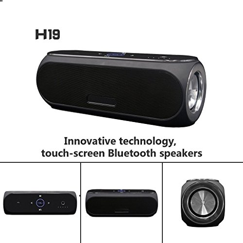 Wireless Bluetooth Multimedia Speaker || Wireless Speaker || Bluetooth Stereo Speaker || Bluetooth Speaker || Pendrive Supported || compatible with Apple iphone 6, Apple iphone 5s,Apple iphone 7,Apple iphone 6 32GB, Apple iphone 6s,Apple iphone 6 64 GB,Apple iphone se,Xiaomi Redmi 2, Xiaomi Redmi Note 4g all other mobile devices, By mobicell  available at amazon for Rs.3999