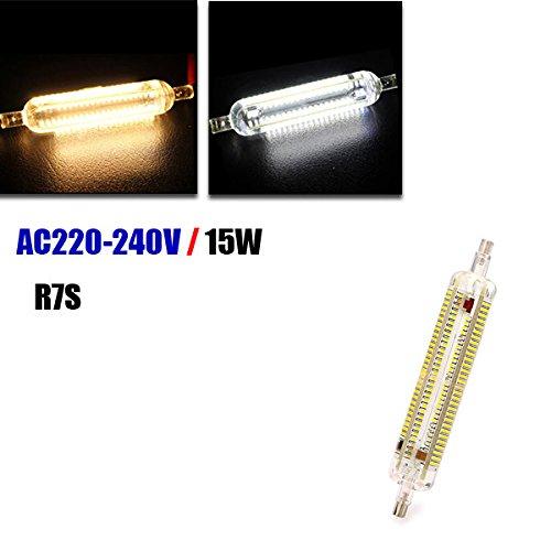 bazaar-r7s-led-bombilla-de-15w-118mm-smd-3014-228-lampara-blanca-calida-luz-del-maiz-blanco-puro-220
