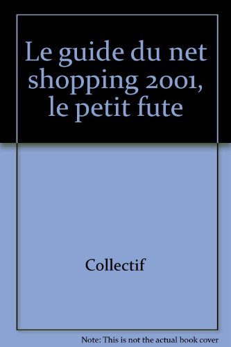Le Guide du Net Shopping par Guides Petit Futé