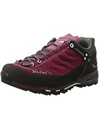 Salewa Women's WS Mtn Trainer Low Rise Hiking Shoes