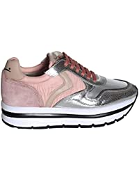 Voile Blanche Sneakers Julia Lamè
