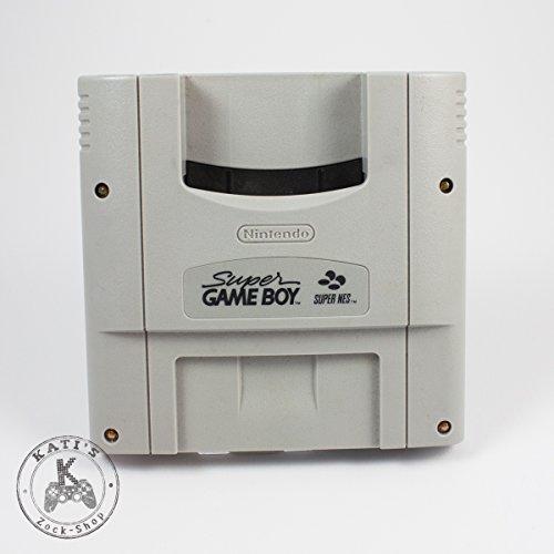 Super Game Boy Adapter für Super NES (ohne OVP)