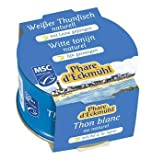 Phare d´Eckmühl Bio Weißer Thunfisch Germon (2 x 132 gr)