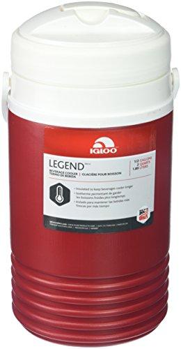 Igloo - Termo refrigerador de bebidas con grifo (7,5L)