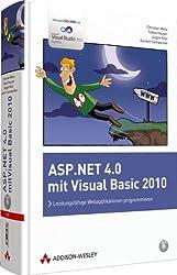 ASP.NET 4.0 mit Visual Basic 2010: Leistungsfähige Webapplikationen programmieren