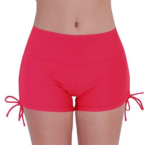 IEFIEL Short Baño Natación Deporte Mujer Bikini
