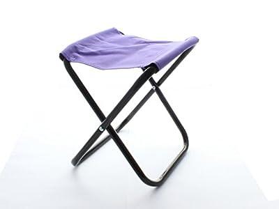 Care-Wert ® Klapphocker Klappstuhl, Grösse der Sitzfläche 21x20cm, Höhe 26cm von Care-Wert ® auf Gartenmöbel von Du und Dein Garten
