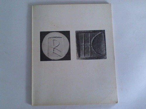 Lucie Rie- Hans Coper Keramik. Ausstellung im Museum für Kunst und Gewerbe Hamburg, 30. August bis 4. Oktober 1972. Museum für Kunsthandwerk, Februar/März 1973