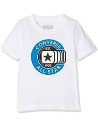 Converse Boy's Classic All Star Tee T-Shirt