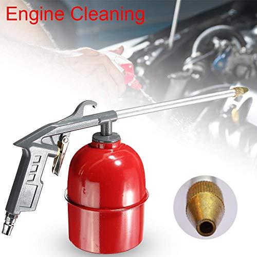 Auto Motor Reinigungspistolen Entfetter Siphon Air Sprayer Werkzeuge Für Motorpflege Auto Werkzeuge Zubehör intensely ()